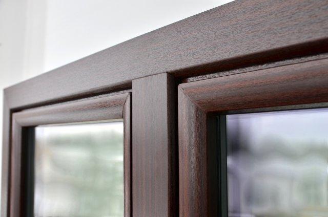 okna pcv drutex iglo 5 energy kraina okien wroc aw. Black Bedroom Furniture Sets. Home Design Ideas