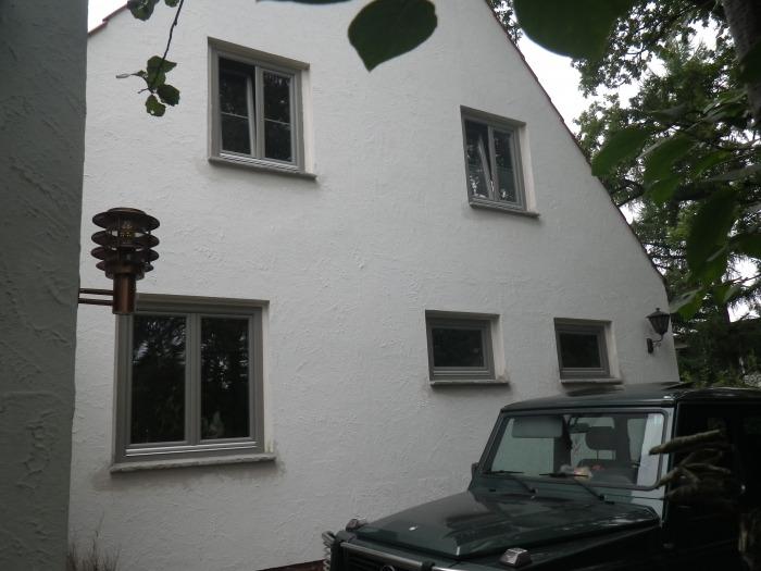holzfenster einbauen fenster aus polen kraina okien. Black Bedroom Furniture Sets. Home Design Ideas